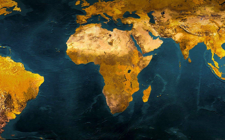 Zaden-per-continent